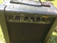 Guitar Man GML8 amplifier