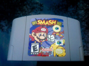 Wanted,N64 Mario games ,I pay $20 or more for each