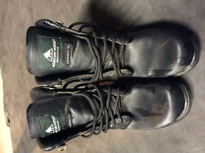 Mountain horse winter boots size USA 5