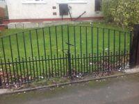 Excellent quality gates