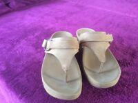 Fitflops Sandals 'Via' UK 7 (41)