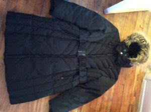manteau dhiver femme negociable