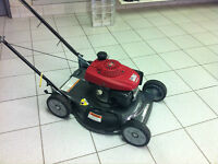 Brand New Honda HRX2169PKC lawn mower