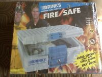 Brings Fire Safe