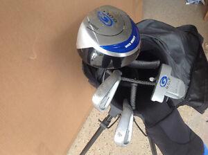 Ensemble de golf junior West Island Greater Montréal image 4