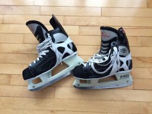 Patins hockey