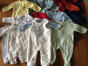 Infant Boy Clothes - 6-9M