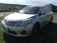 2011 Toyota Corolla CE - Financing Available