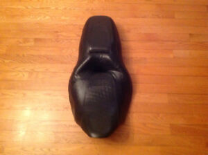 Street glide seat 2009 and up