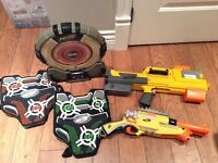 Cibles Nerf