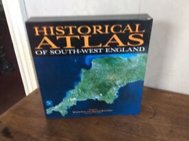 Historical Atlas of South West England