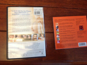 best DVD for natural birth Gatineau Ottawa / Gatineau Area image 2