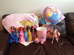 Disney Princess lot!