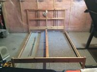Double frame in excellent condition