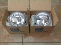 Subaru Spotlight assembly