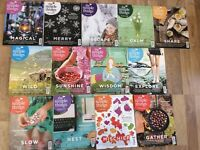The Simple Things Magazine X 13 Issues Bundle Job Lot, *Includes Latest Issues!*