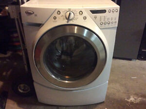 whirlpool duet washer assy or parts mcu and pump are gone London Ontario image 1