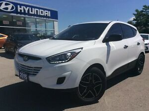 2015 Hyundai Tucson GL FWD at