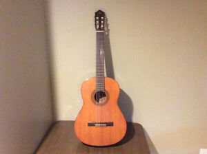 Yamaha G 85A Classical Guitar- Japan