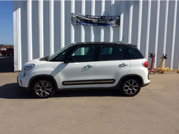 Used 2014 Fiat Other