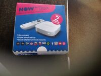 New NOW TV box with 2 Sky Sports Day Passes
