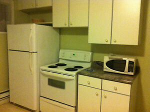 One bedroom apartment excellent condition St. John's Newfoundland image 2