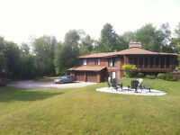 Beautiful, Private Country Property w/ updated home!