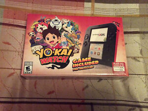 Yokai watch 2 Ds