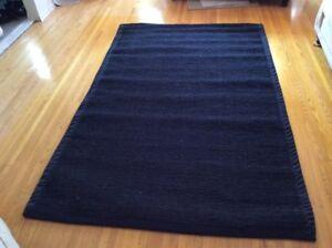 Entrance matting for winter season