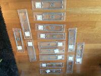 Poignées d armoire