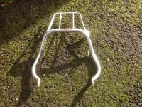 Luggage rack, Suzuki rv van van 125