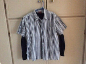Boys two piece shirts Sarnia Sarnia Area image 3