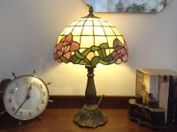 Tiffany Lamp - Stunning