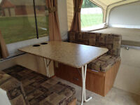 Super Clean 2009 Starcraft Tent Trailer for Sale!