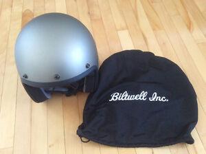 Casque de moto Biltwell inc. Neuf large
