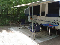 MUST SELL ---- JAYCO EAGLE TENT TRAILER 12UDST -GREAT DEAL