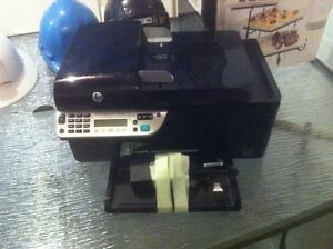 Barely Used Printer