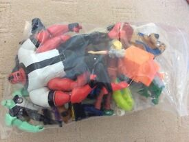 Bag of toys x2
