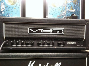 VHT Pitbull 50/CL Guitar Head - Reduced Price