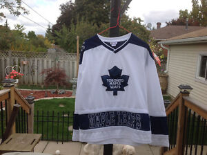 Toronto Maple Leafs Official Jersey