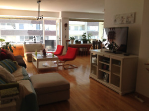 DOWNTOWN AWESOME ROOM for rent - ALL INCLUDED (Drummond)