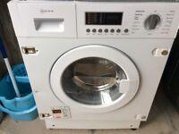 Neff washer/dryer