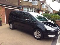 Ford Galaxy 2.0 TDCI diesel automatic 2011 new shape great spec 7 seater diesel !!!