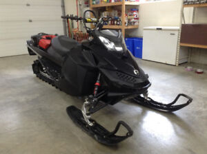 2010 Summit X 800cc 154 track for sale