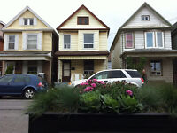 Clean Renovated Large 3/4 Bdrm Home Cannon and Madison for Nov 1