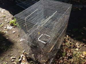 Pet cage ,animal cage ,2 floors with ramp , only 30 dollars Kitchener / Waterloo Kitchener Area image 5