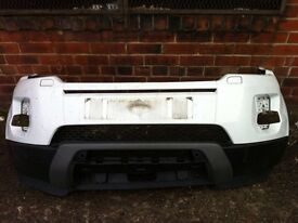 Range Rover evoque 2012 2013 genuine front bumper for sale