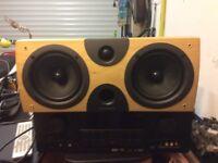 Wharfedale Evolution 2 center Speaker