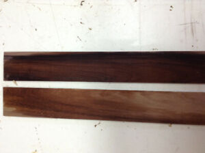 Fretboards Indian rosewood guitar
