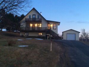 Amazing water view home fully finished with walk out basement